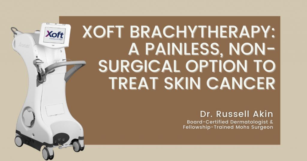 Xoft brachytheraphy midland tx